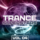 Trance Superstars Vol. 4 - EP by Various Artists