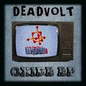 OXIDE - Single by Insidia