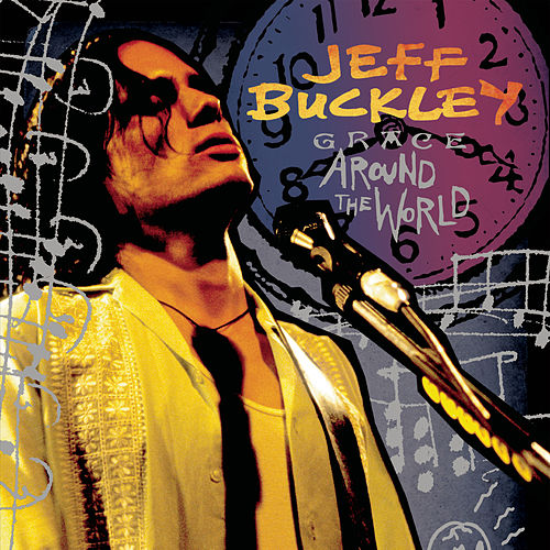 Grace Around The World by Jeff Buckley