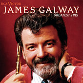 James Galway Greatest Hits by James Galway