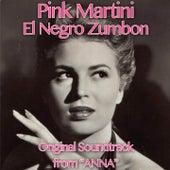 El Negro Zumbon (From