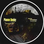 Invasion - Single by Plamen Deejay