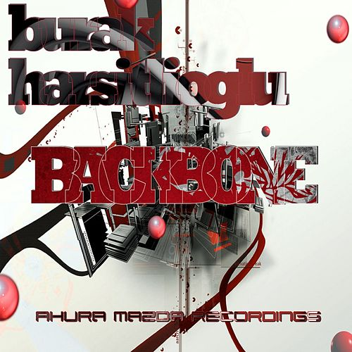 Backbone by Burak Harsitlioglu