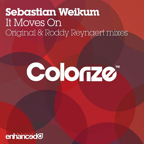 It Moves On by Sebastian Weikum