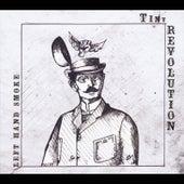 Tiny Revolution by Left Hand Smoke