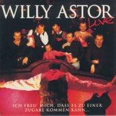 Ich freu' mich, daß es zu einer Zugabe kommen kann by Willy Astor