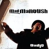 Gadjo by Mad Manoush