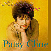 Highlights From Patsy Cline von Patsy Cline