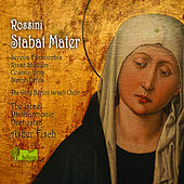 Gioachino Rossini: Stabat Mater by Various Artists