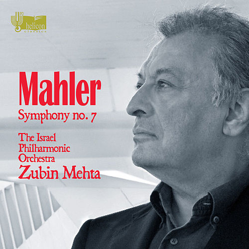 Mahler: Symphony No. 7 by Zubin Mehta and Israel Philharmonic Orchestra