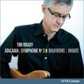 Brady: Atacama - Symphony No. 3 by Viva Voce