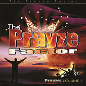 The Prayze Factor by Various Artists