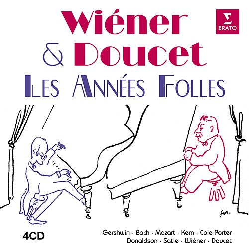 Les Années folles by Various Artists