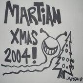 Martian Xmas 2004 by Moka Only