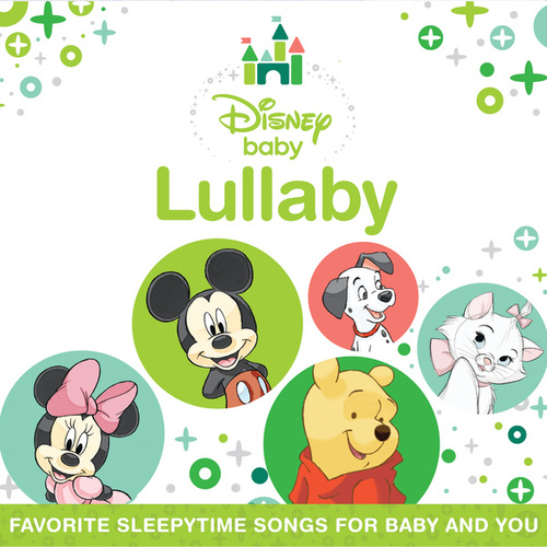 Disney Baby Lullaby by Various Artists