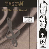 Dig The New Breed by The Jam