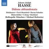 Hasse: Didone abbandonata by Theresa Holzhauser