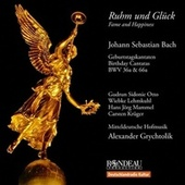 Ruhm und Glück (Fame and Happiness) by Gudrun Sidonie Otto