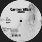 Lifeissin by Carmen Villain