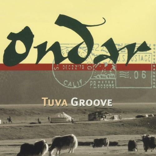 Tuva Groove by Kongar-ol Ondar
