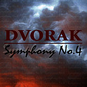 Dvorak: Symphony No. 4 in G-Major, Op. 66 by Concertgebouw Orchestra of Amsterdam