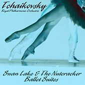Tchaikovsky Swan Lake & Nutcracker Ballet Suites by Royal Philharmonic Orchestra