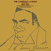 The Complete Caruso, Vol. 4 by Enrico Caruso