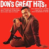 Don's Great Hits by Don Cornell