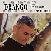 Drango by Jeff Chandler