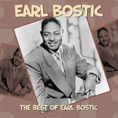 The Best Of Earl Bostic by Earl Bostic