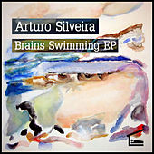 Brains Swimming by Arturo Silveira