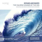 Oceans and Waves: The Calming Sounds of the Sea by Roberto Aval