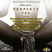 Property Tax Riddim by Various Artists