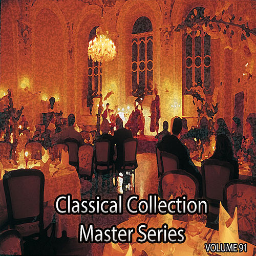 Classical Collection Master Series, Vol. 91 by David Oistrakh