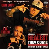 Tha Realest They Come: Mob Edition by Various Artists