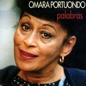 Palabras by Omara Portuondo