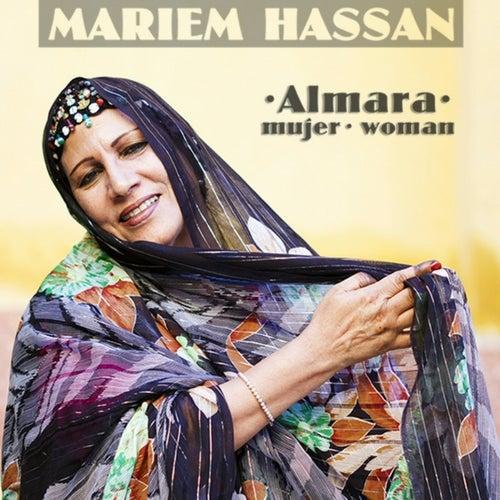 Almara by Mariem Hassan