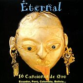 16  Canciones de Oro by Eternal