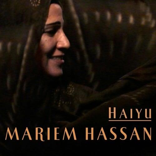 Haiyu by Mariem Hassan
