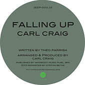 Falling Up  (2013 Remaster) von Theo Parrish