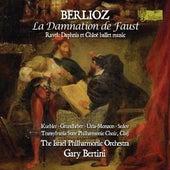 Berlioz: La Damnation De Faust op. 24 - Ravel: Daphnis Et Chloe Ballet Music by Gary Bertini