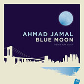 Blue Moon by Ahmad Jamal