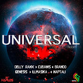 Universal Love Riddim by Various Artists