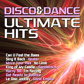 House & Dance Ultimate Hits by Various Artists