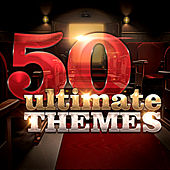 The 50 Ultimate Movie Soundtracks and Themes by Gold Rush Studio Orchestra