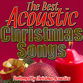 The Best Acoustic Christmas Songs by Christmas Acoustica