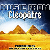 Music from Cléopâtre by Academy Allstars