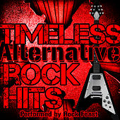 Timeless Alternative Rock Hits by Rock Feast