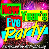 New Year's Eve Party by All Night Long