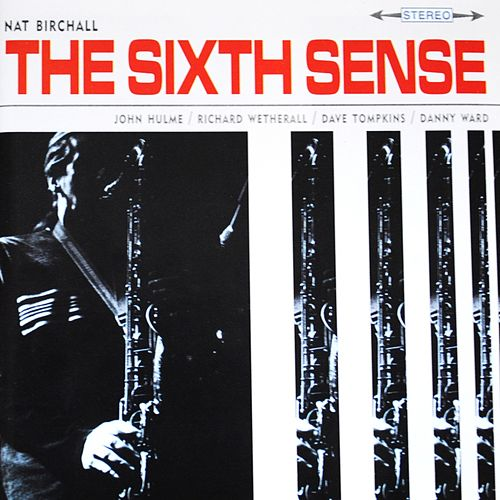 The Sixth Sense by Nat Birchall